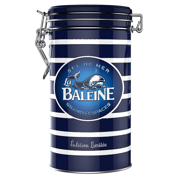 NEW! Limited Edition La Baleine Salt