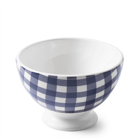 At Home with Marieke Latte Bowl- Blue