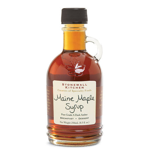 Real Maine Maple Syrup