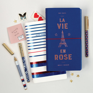 The Marie Claire La Vie en Rose Multitasker