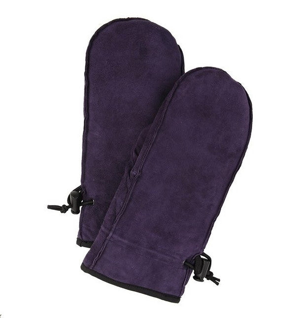Magic Mitten- Purple