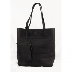 The All-Day Total Tote- Black