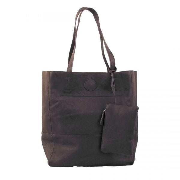 The All-Day Total Tote- Espresso