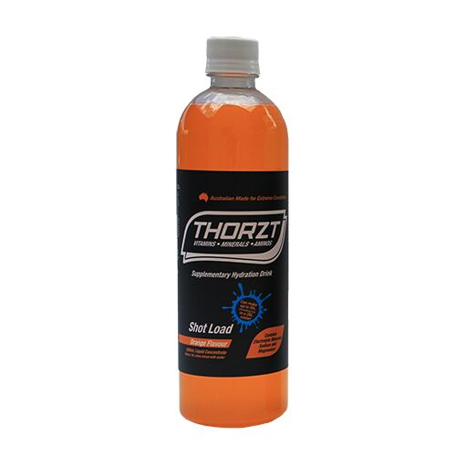 Thortz- Concentrate 600ml