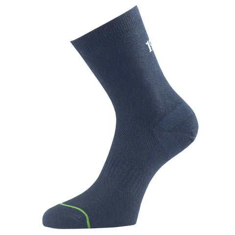 Ultimate Tactel® Crew Sock - Black