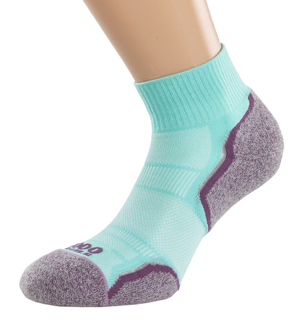 Breeze Sock - Mint