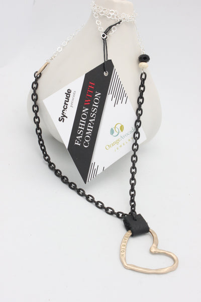 Fashion with Compassion 2013 Necklace