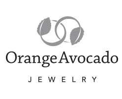 Orange Avocado Jewelry