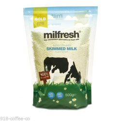 Milfresh Gold - Granulated Skimmed Milk Powder