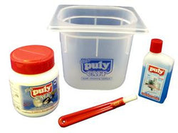 Puly Caf Cleaning Kit