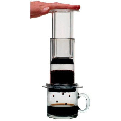 Aerobie Aeropress - Hand Coffee Maker