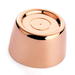 My Last Rolo Rose Gold Vermeil