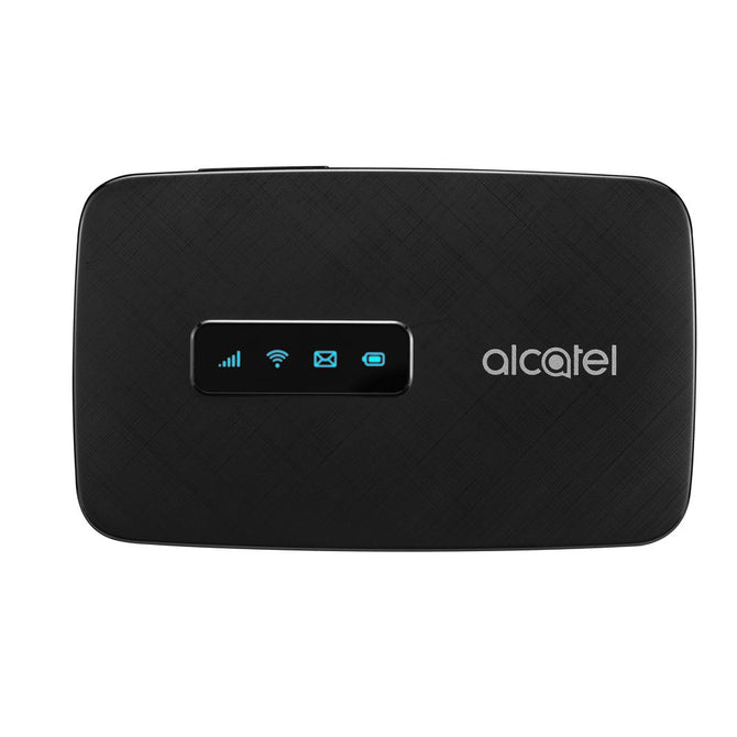 ALCATEL LINKZONE 4G LTE MOBILE WI-FI