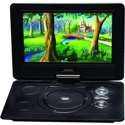 "POLAROID 10.1"" PORTABLE DVD PLAYER PL-POD1017"