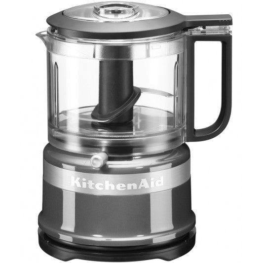 KITCHENAID - 5KFC3516ACU - 3.5 CUP MINI FOOD PROCESSOR