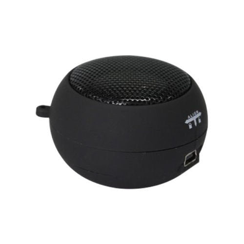 PICO MINI SPEAKER,Compatible with all mobile phones, PC'S, MP3 & MP4 Players!