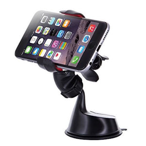 iStyle DASH CRAB- UNIVERSAL MOUNTING CRADLE- FOR MOST 5 INCH SCREENS