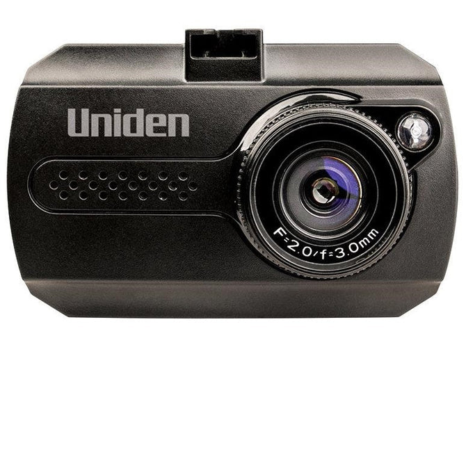 UNIDEN-IGO-CAM-325-Compact-Size-Black-Box-Accident-CAM-Vehicle-Recorder