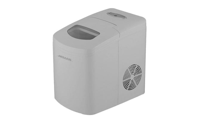 HELLER ELECTRONIC ICE MAKER – HIM10S