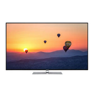 Hitachi 43-inch 4k UHD LED LCD Smart TV with Twin Tuner/ BRAND NEW