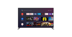BAUHN 65 INCH 4K ANDROID TV ATV65UHDG-1019