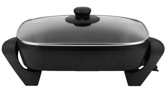 SUNBEAM CLASSIC BANQUET ELECTRIC FRYPAN FP5910