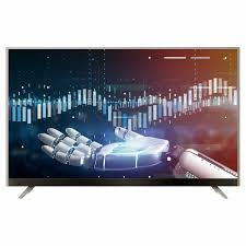 "PALSONIC 65"" LED LCD 4K UHD SMART TV PT6525SU"