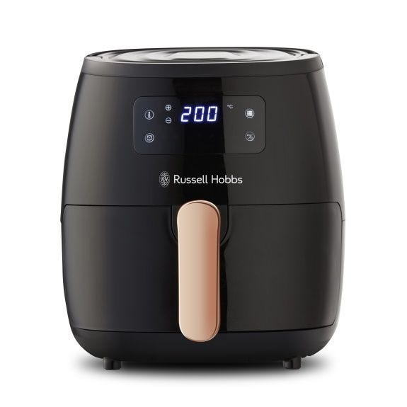 RUSSELL HOBBS BROOKLYN 5L AIR FRYER RHAF5COP