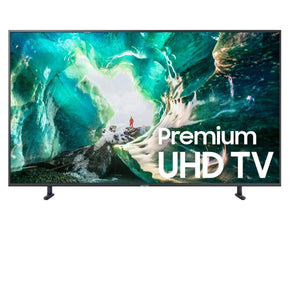"SAMSUNG 65"" 4K UHD SMART LED TV RU8000"