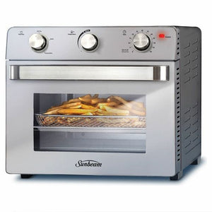 SUNBEAM MULTI FUNCTION OVEN PLUS AIR FRYER BT7200