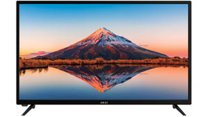 "AKAI 32"" HD LED LCD TV WITH PVR RECORDING AK3220HD"