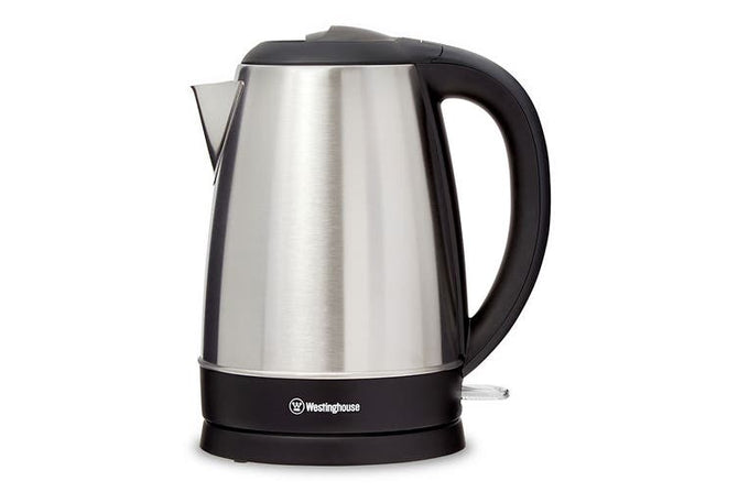 WESTINGHOUSE 1.7L KETTLE - STAINLESS STEEL WHKE06SS