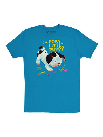 The Pokey Little Puppy Unisex Tee