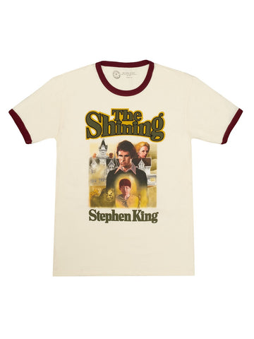 The Shining Unisex Ringer Tee