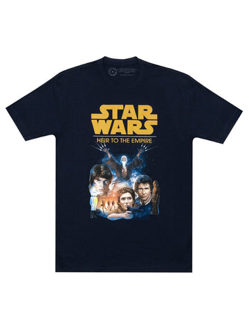 Star Wars: Heir to the Empire Unisex Tee
