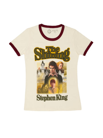 The Shining Women's Ringer Tee