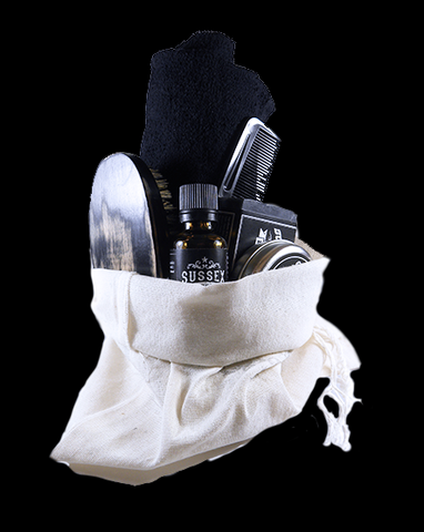 Sussex Beard Kit