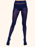 Navy Blue Tights