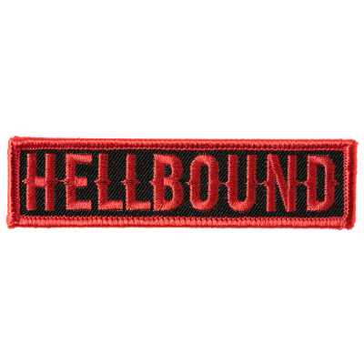 Hellbound Patch