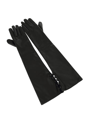 Leya Elbow Gloves