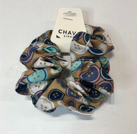 Craft Themed Scrunchies