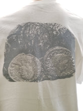 Load image into Gallery viewer, Men's coin collectors T-shirt