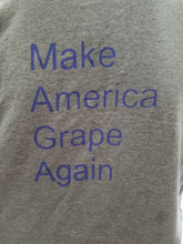 Load image into Gallery viewer, Make America Grape Again