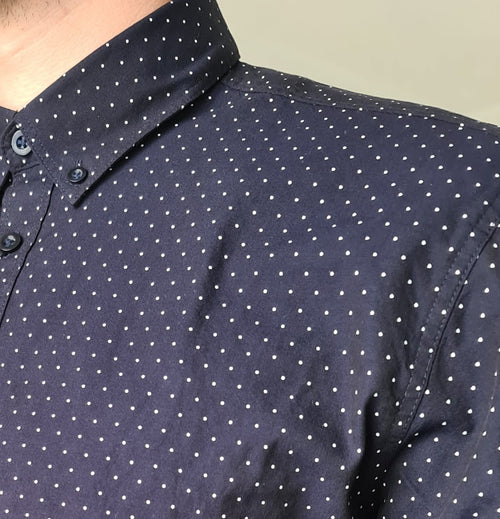 Selected Homme Kino Slim Fit Shirt