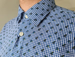 Selected Homme Gingham Bowie Shirt