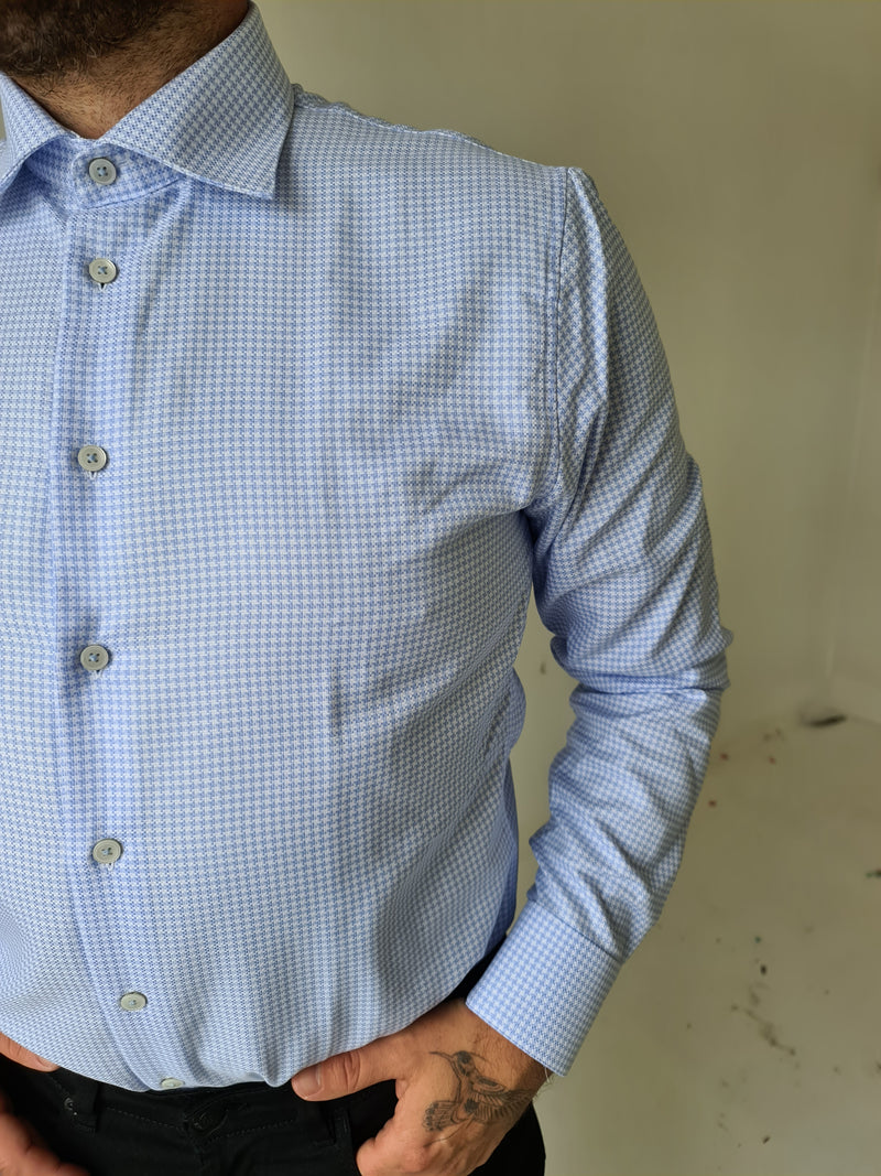 Matinique Marc Jacquard Shirt