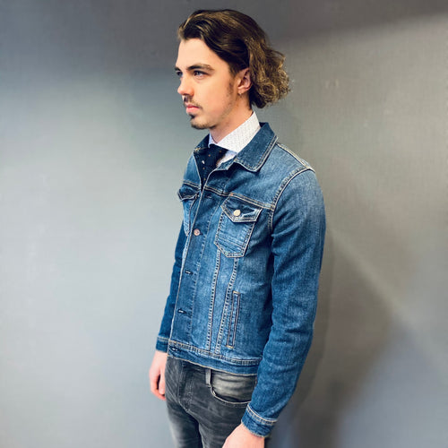 Petrol Industries Denim Jacket
