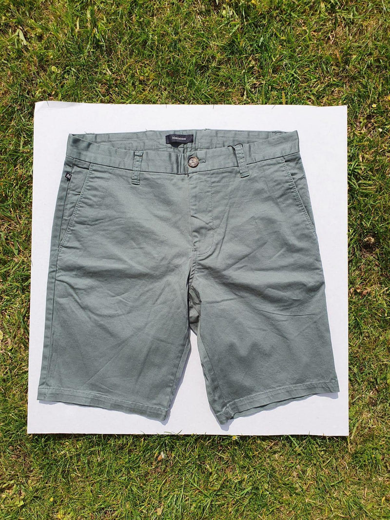 Matinique Pristu Chalk green Short