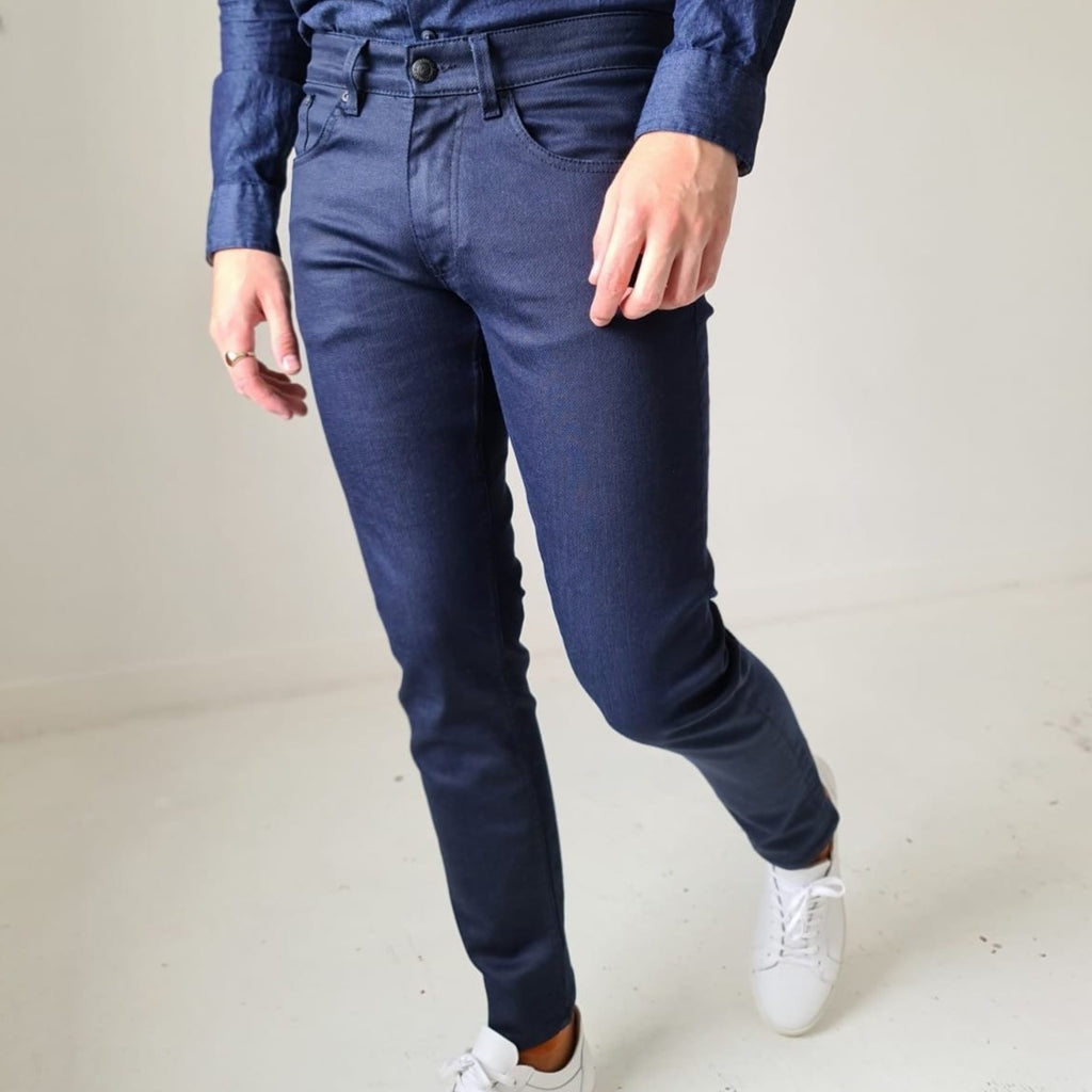 Matinique Priston Clean Denim Slim Jean