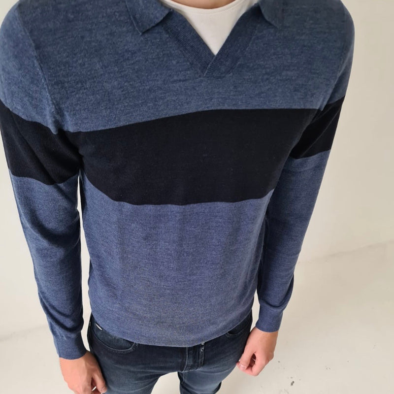 Matinique Halon Merino Jumper